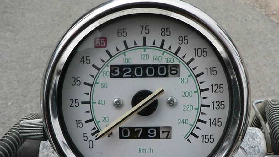 Netherlands To Track Motorcycle Odometers To Prevent Resell Fraud