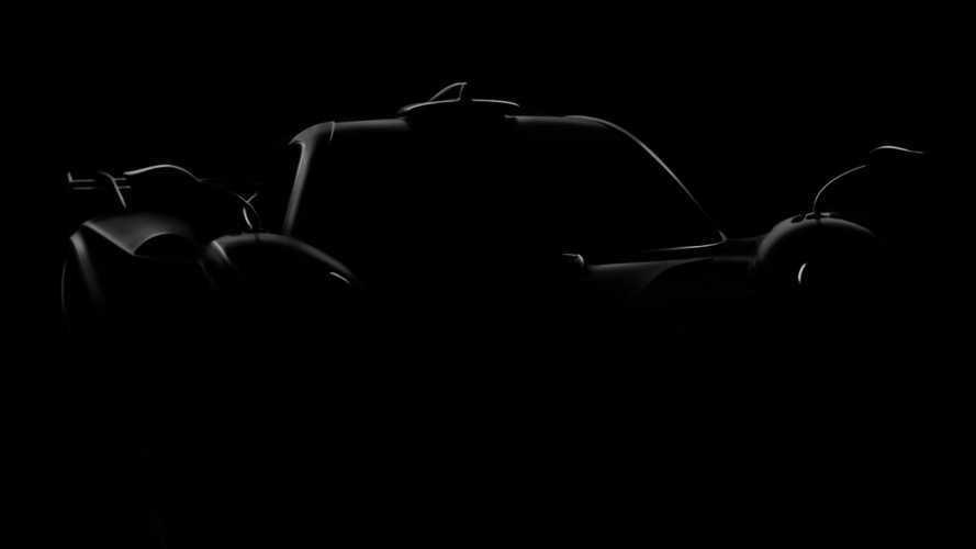 Nouvelle apparition de la Pagani Huayra R !