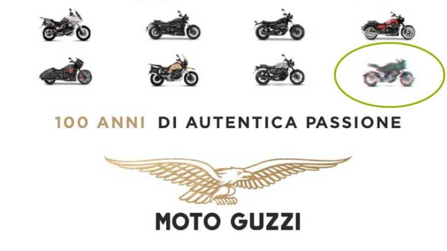 Moto Guzzi: per i 100 anni un nuovo modello in arrivo?