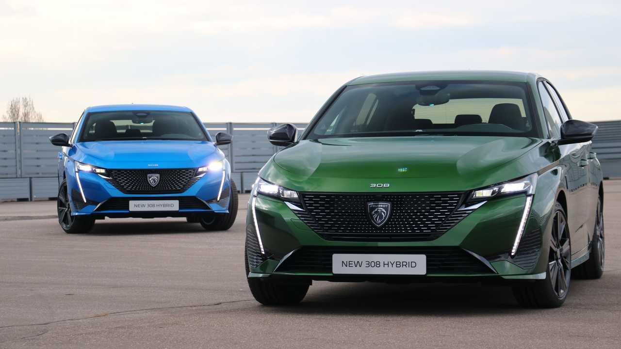Peugeot 308 (2021): Alles zur Neuauflage