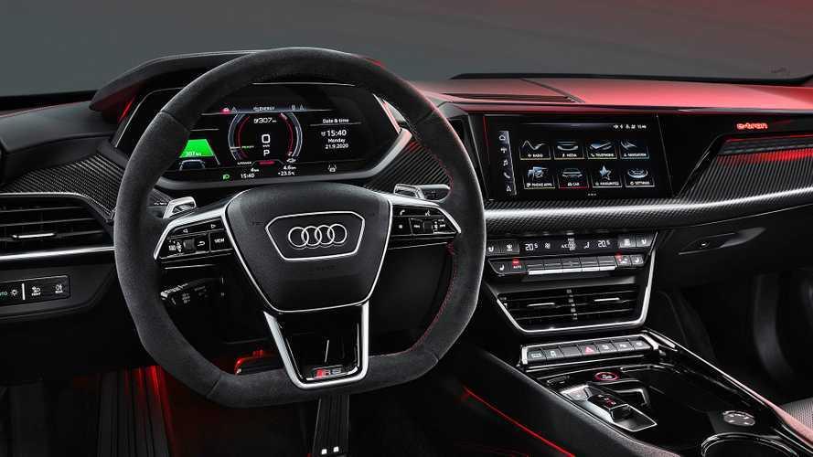 Audi Sport, evoluzione digital con un software per l'infotainment