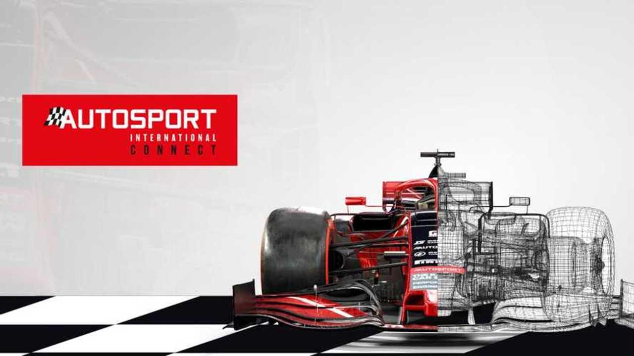 2021 Autosport International Connect