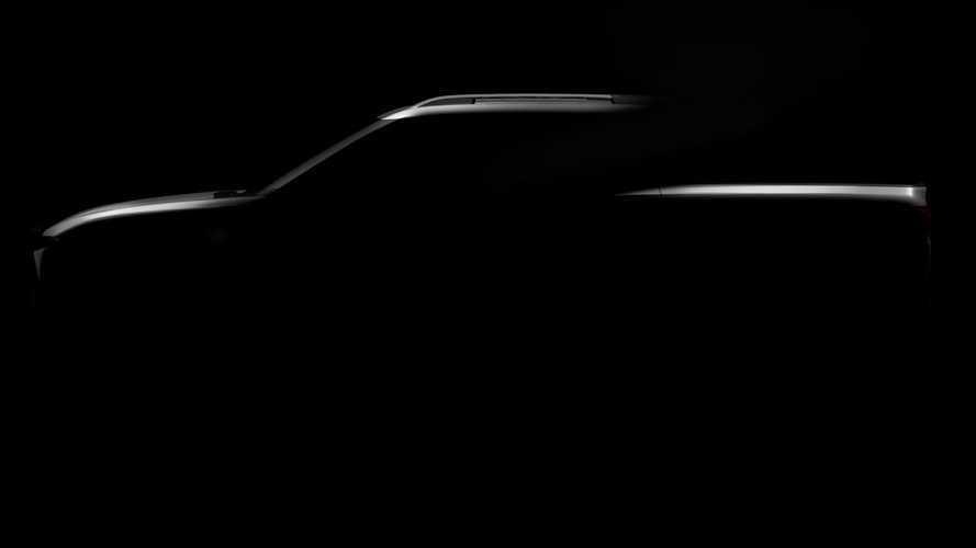 Chevrolet, il nuovo Montana svelato con foto teaser in Brasile