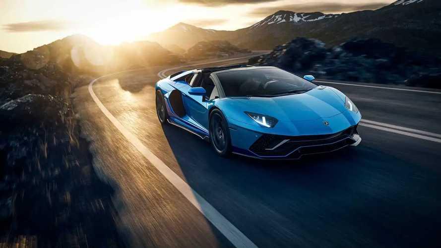 Lamborghini Aventador'ın veda busesi: Ultimae!