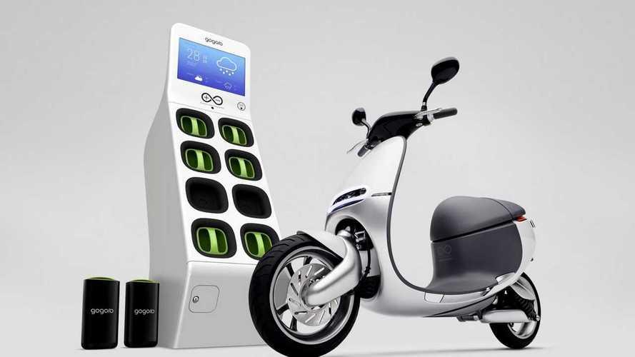Yamaha e Honda vão padronizar baterias removíveis para motos elétricas