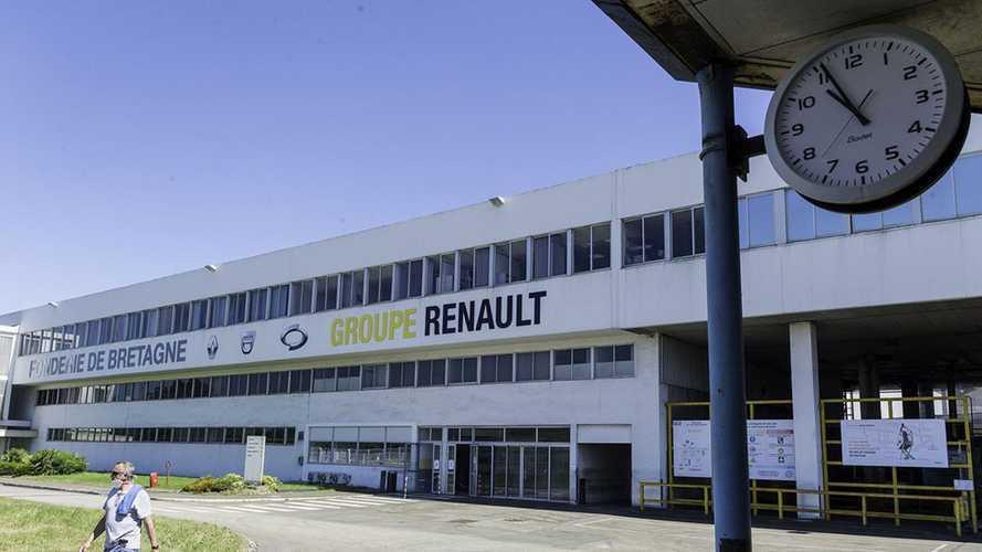 7 Renault yöneticisi, işçiler tarafından esir alındı!