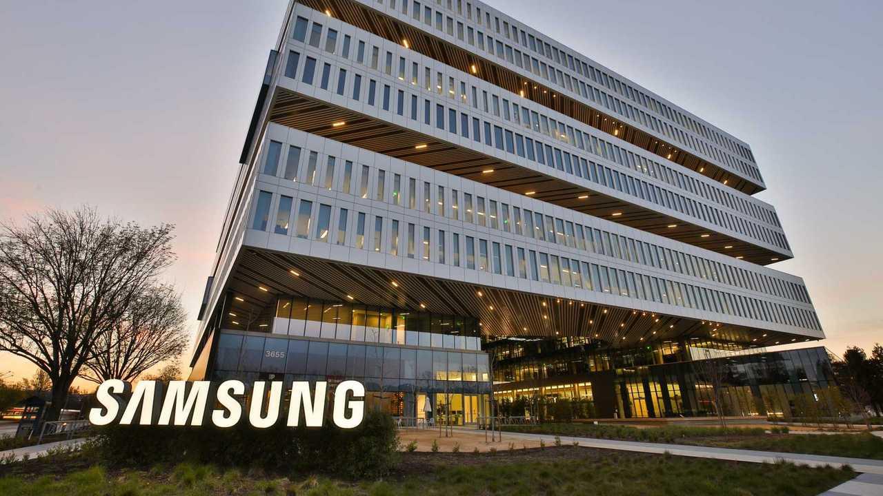 La sede di Samsung in California