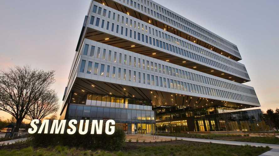 Samsung lancia le sue nuove batterie per le auto elettriche