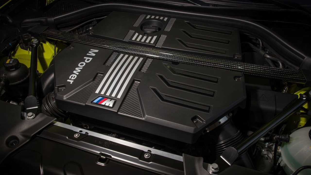 BMW hat keine Eile, den Verbrennungsmotor auf Eis zu legen