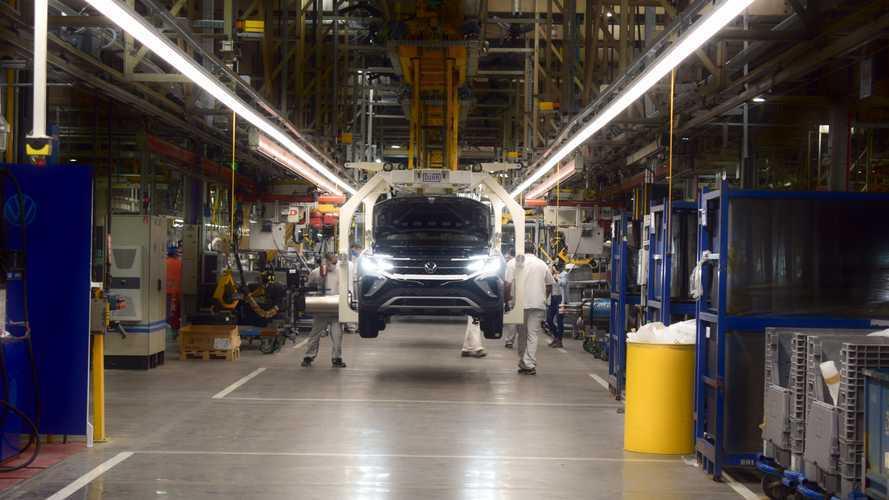 Nova quarentena na Argentina irá parar fábricas de carros