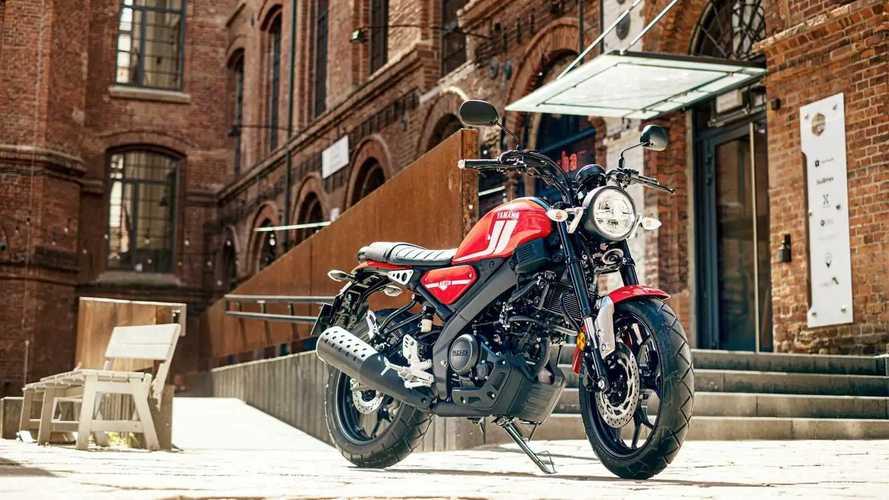Yamaha XSR 125 pode lançar nova onda de motos retrô de entrada