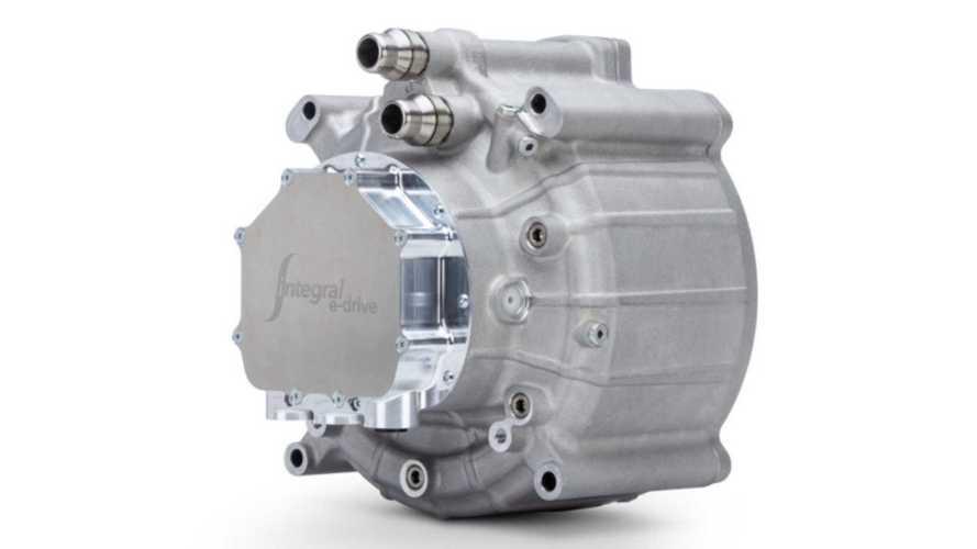 Pesa 30 kg ma eroga 544 CV: il nuovo motore elettrico super efficiente