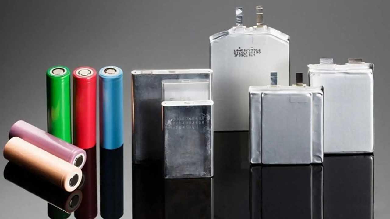 LG Energy Solution battery cells