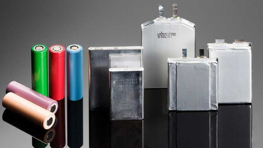 Report: LG Energy Solution Developing LFP Batteries