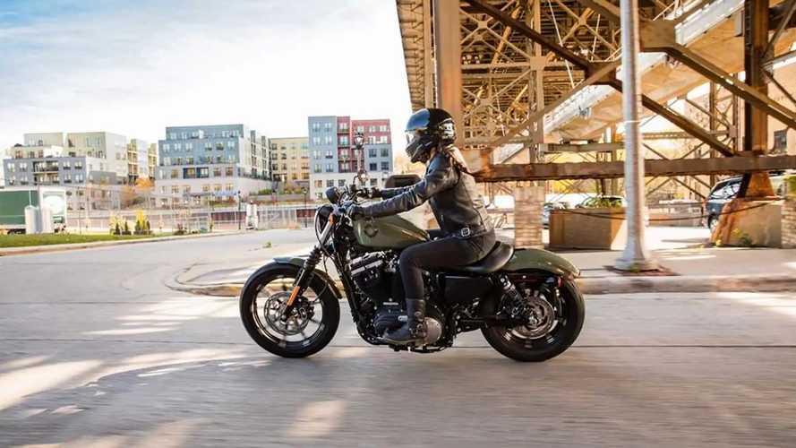 Model Baru Harley-Davidson Resmi Meluncur di Indonesia