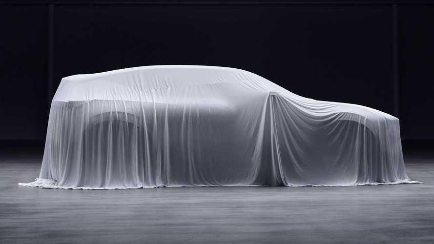Polestar'ın SUV modelinden yeni bir ipucu görüntüsü geldi