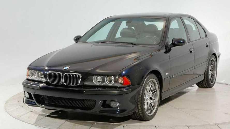 BMW M5 E39 (2003)