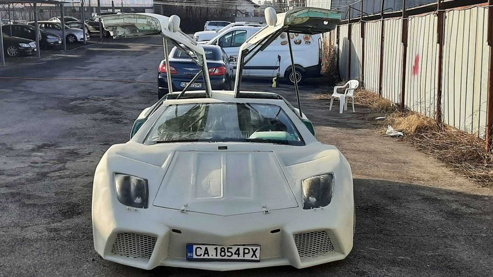 Lamborghini Reventon replica for sale