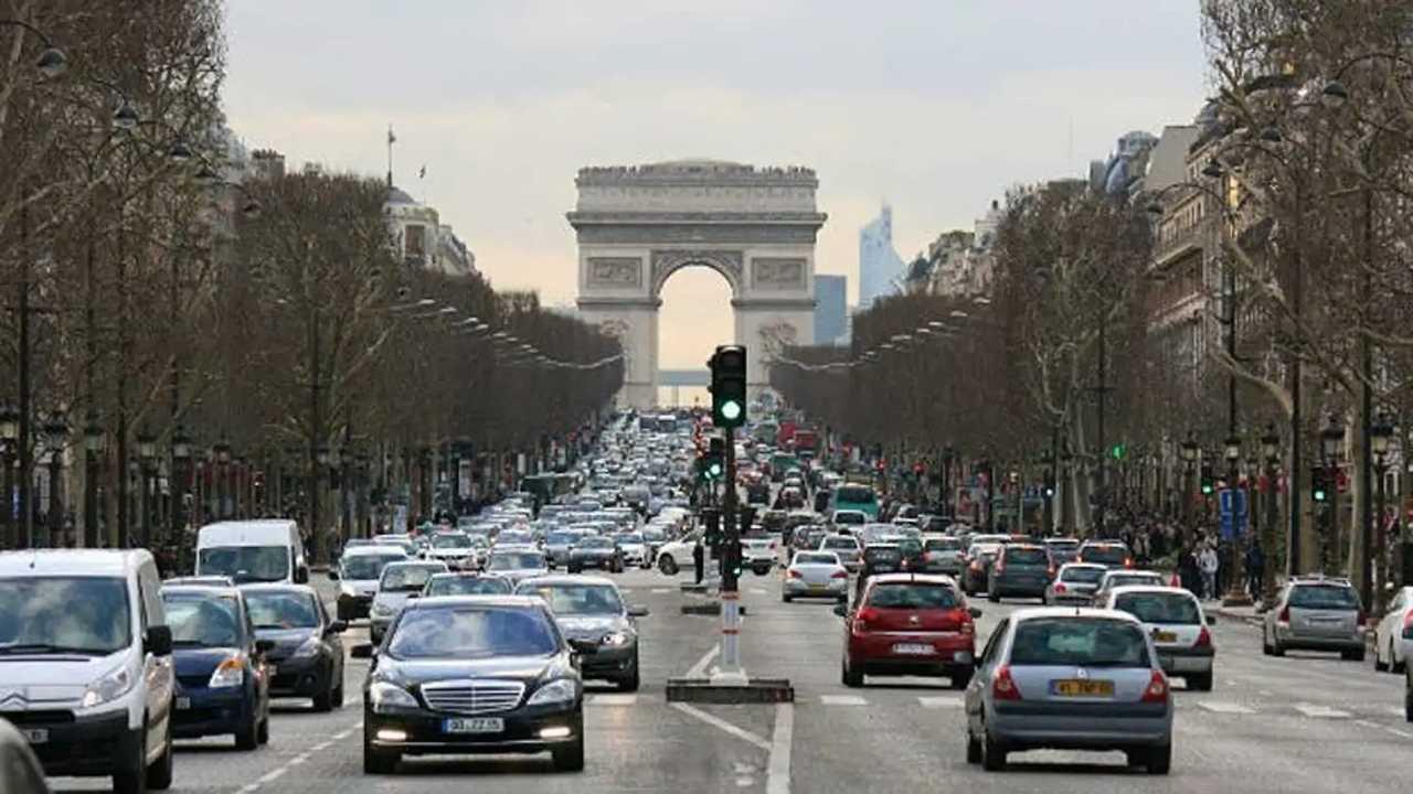 Euro Driving Bans