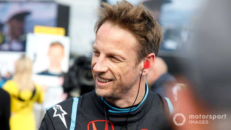 Jenson Button could make guest appearances in DTM next year