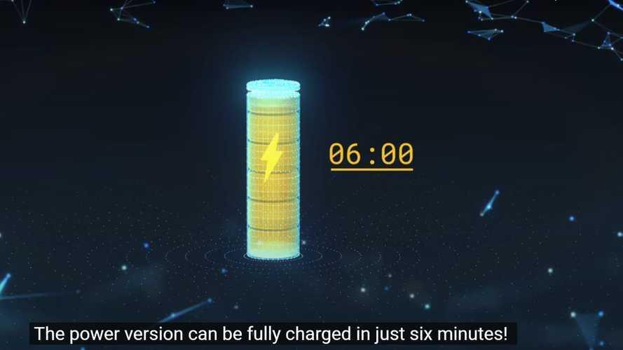 Varta stellt seine neue 21700-Batteriezelle für Elektroautos vor