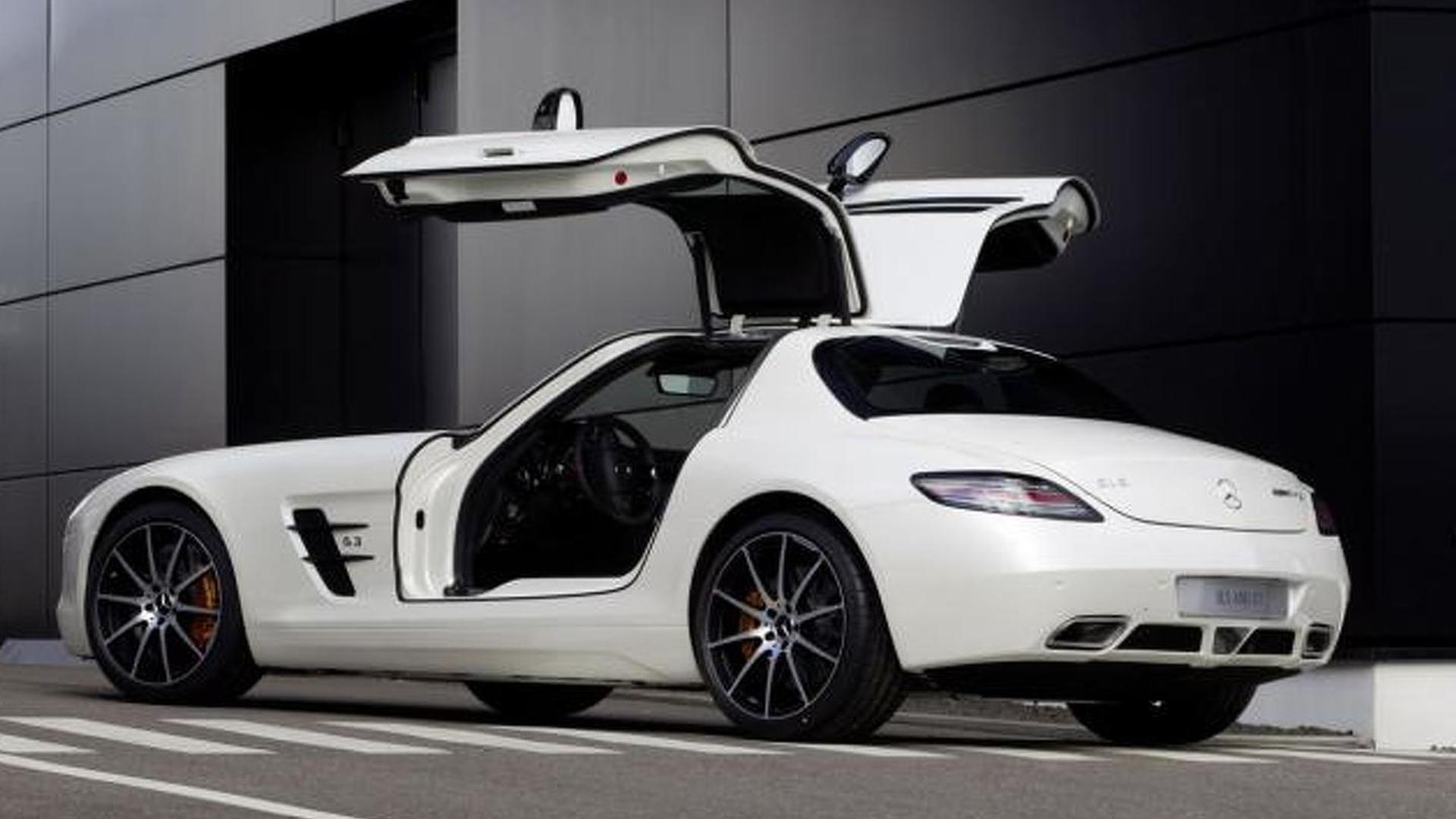 Mercedes Sls Amg Gt >> 2013 Mercedes Sls Amg Gt Nurburgring Lap Time Is 7 30 Priced For Us