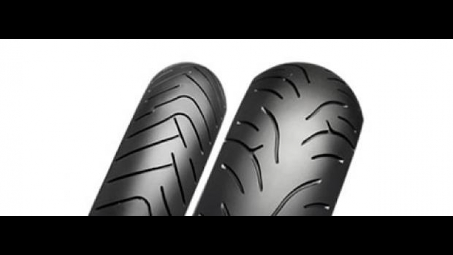 Bridgestone: nuovo Battlax BT-023