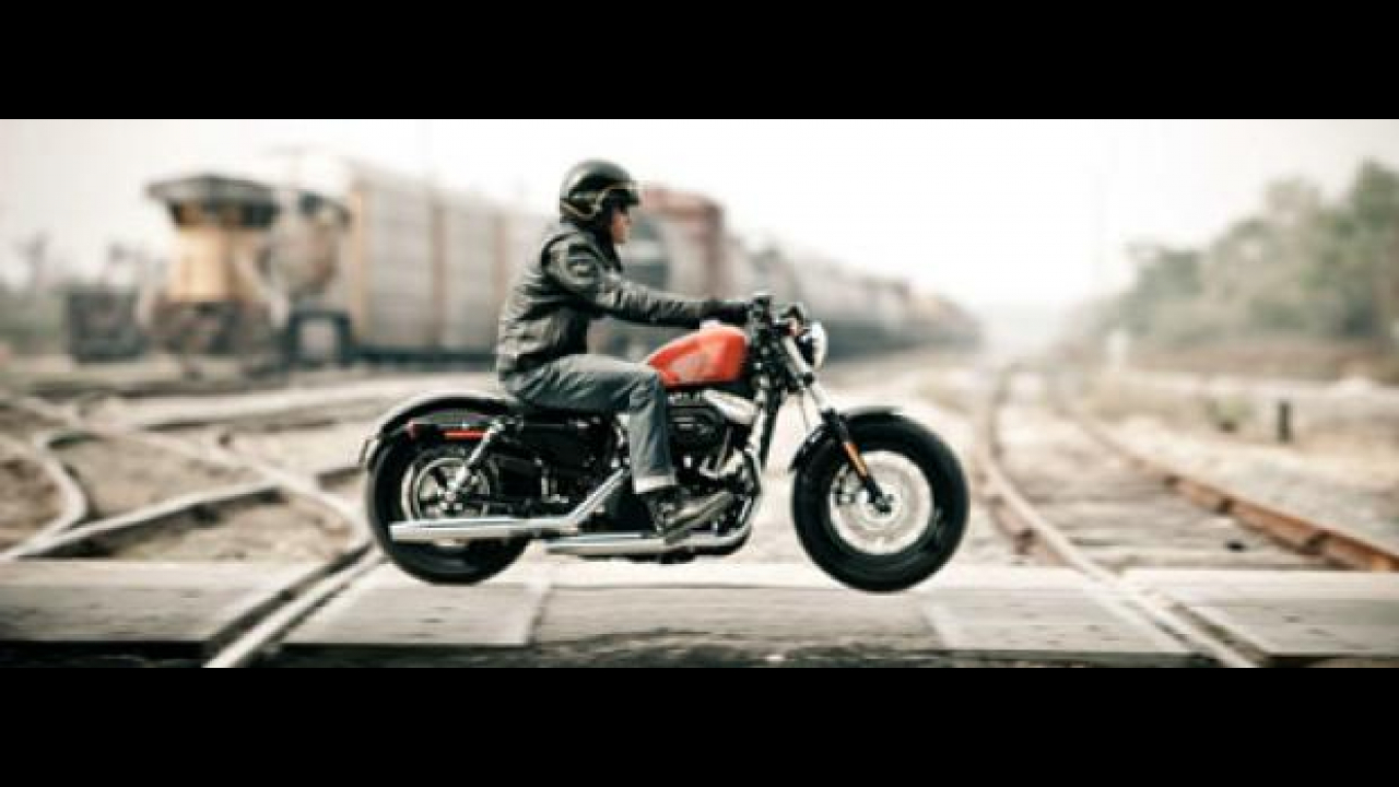 Harley Extended Warranty: altri 48 mesi tranquilli