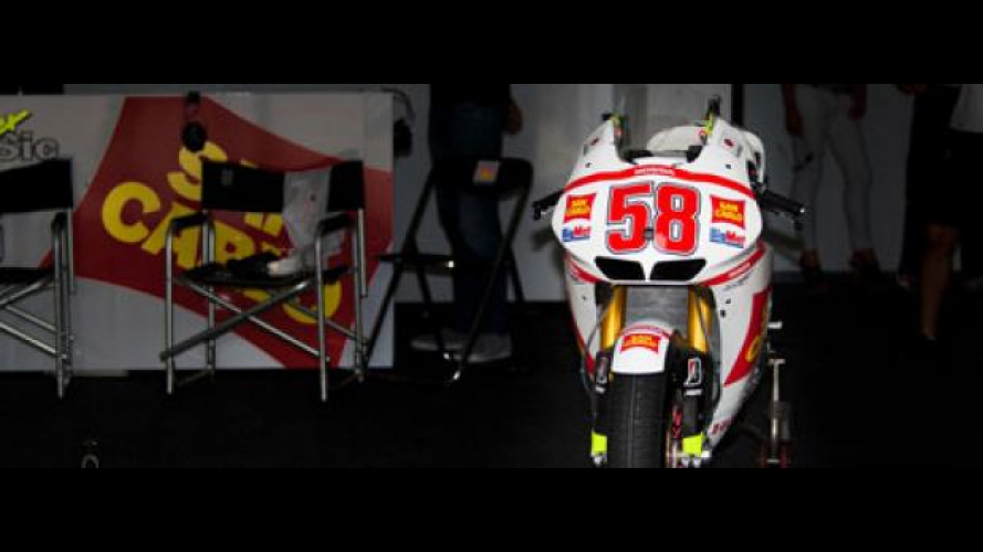 MotoGP 2012: week-end a Sepang