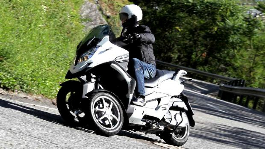 Quadro 350S – VIDEO TEST