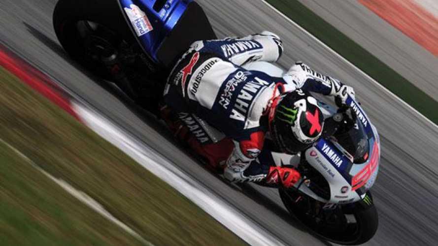 Test MotoGP 2014 Sepang  - Day 2 (16:00): Lorenzo rimonta, Marquez imprendibile