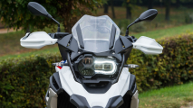 BMW R 1250 GS - TEST
