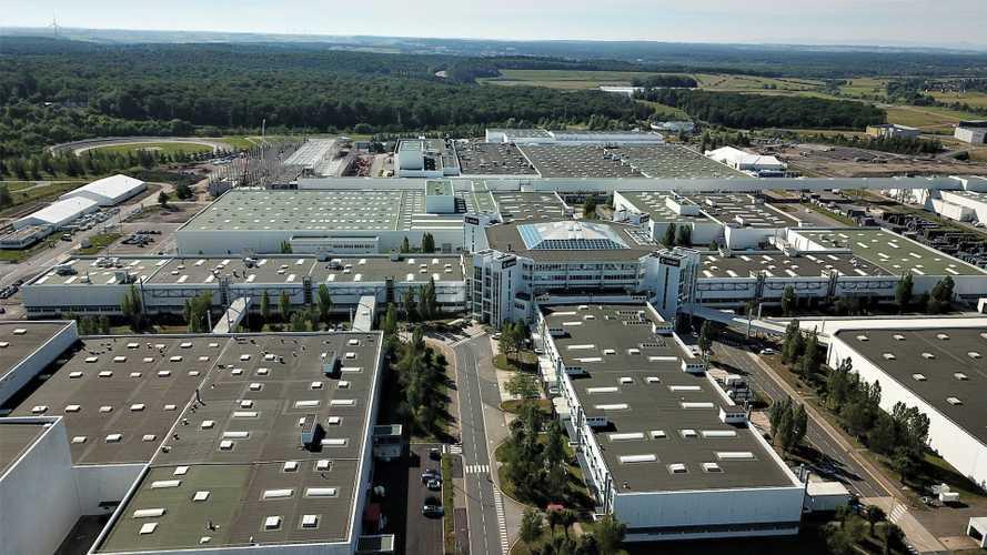 Daimler vende lo stabilimento smart in Francia