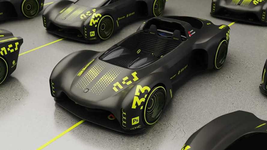A Porsche 411 egyáltalán nem néz ki Porschénak - ez a jó benne