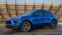 2019 Porsche Macan S: Review