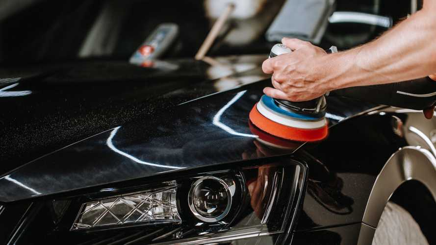 The 5 Best Car Scratch Removers (2020 Review)