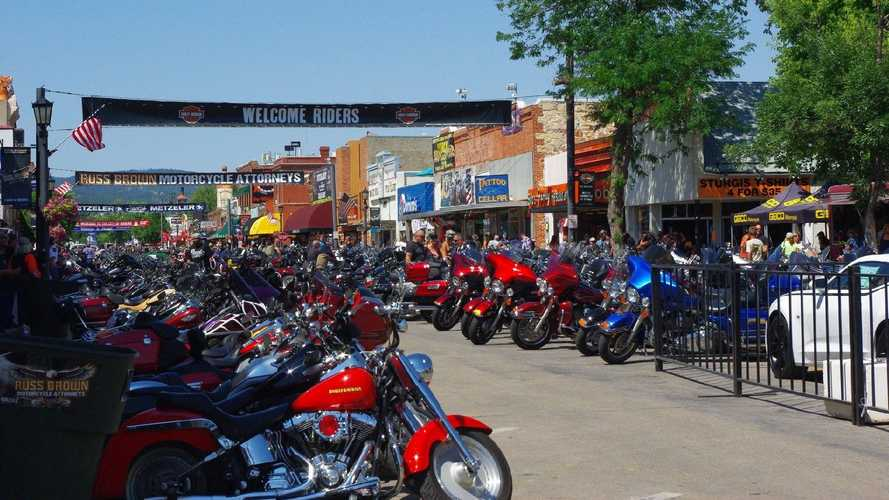 sturgis motorcycle rally 2020
