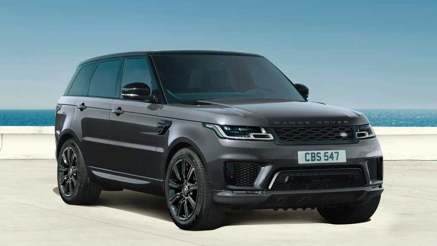 Range Rover Sport 2021 chega ao Brasil com novo motor diesel de 300 cv