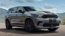 Dodge Durango SRT Hellcat (2021) debütiert als stärkstes SUV der Welt