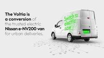 Nissan e-NV200 Voltia XL