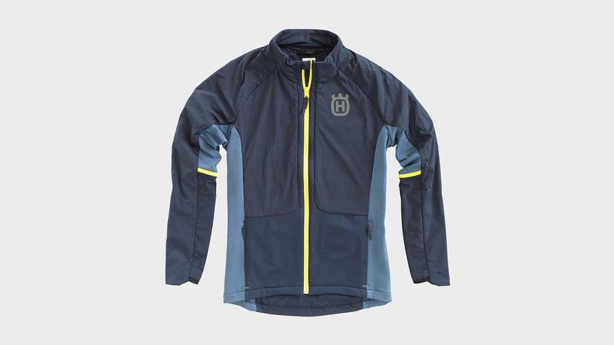 Husqvarna Launches New Casual Apparel Line For 2020
