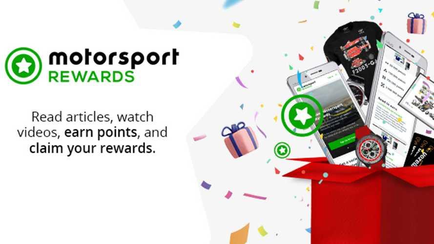 Motorsport Network lanza un programa de recompensas para el mayor grupo de aficionados a los coches y a los deportes del motor