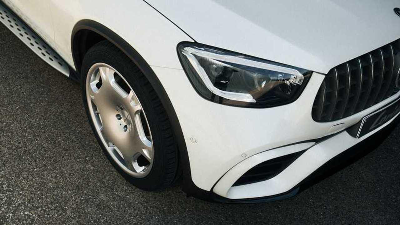 Mercedes-AMG GLC 63 S by Lorinser