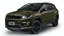 Jeep Renegade e Compass 2021