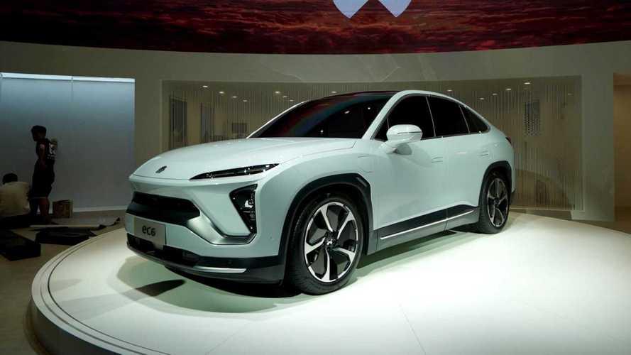 China reduzirá incentivos para carros elétricos devido à recuperação nas vendas