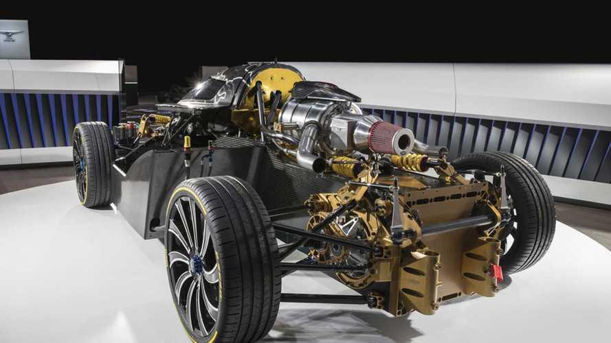 Что такое газотурбинные двигатели, почему они не прижились в обычных машинах и как их будут использовать в гибридах
