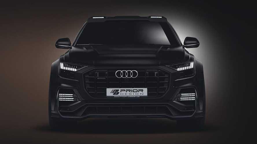 Tuninglehetőségek 2020-ban Audi tulajok számára