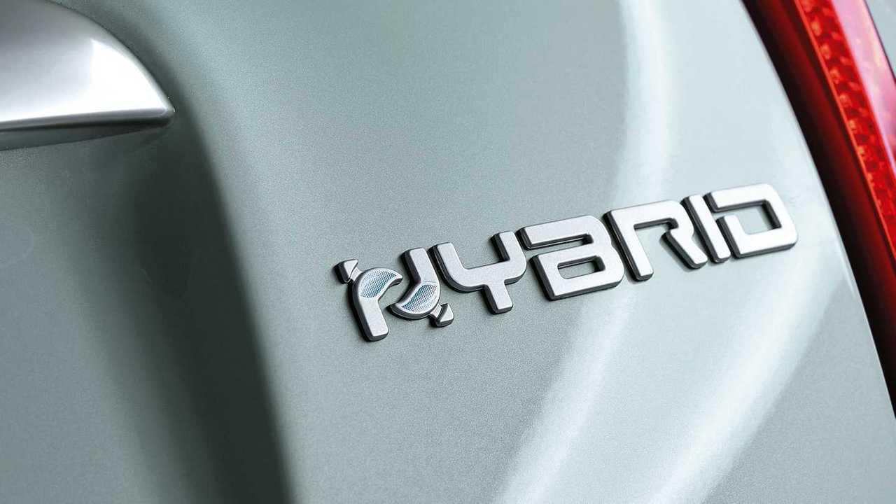 Fiat 500X ibrida
