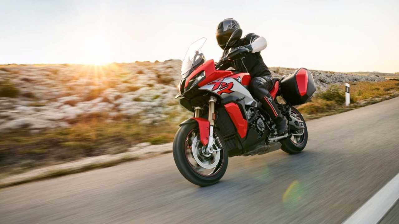 The BMW F 900 XR Makes Its ASEAN Debut