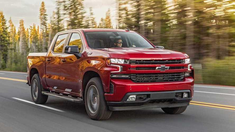 Chevrolet terá picape rival da F-150 elétrica com 640 km de autonomia